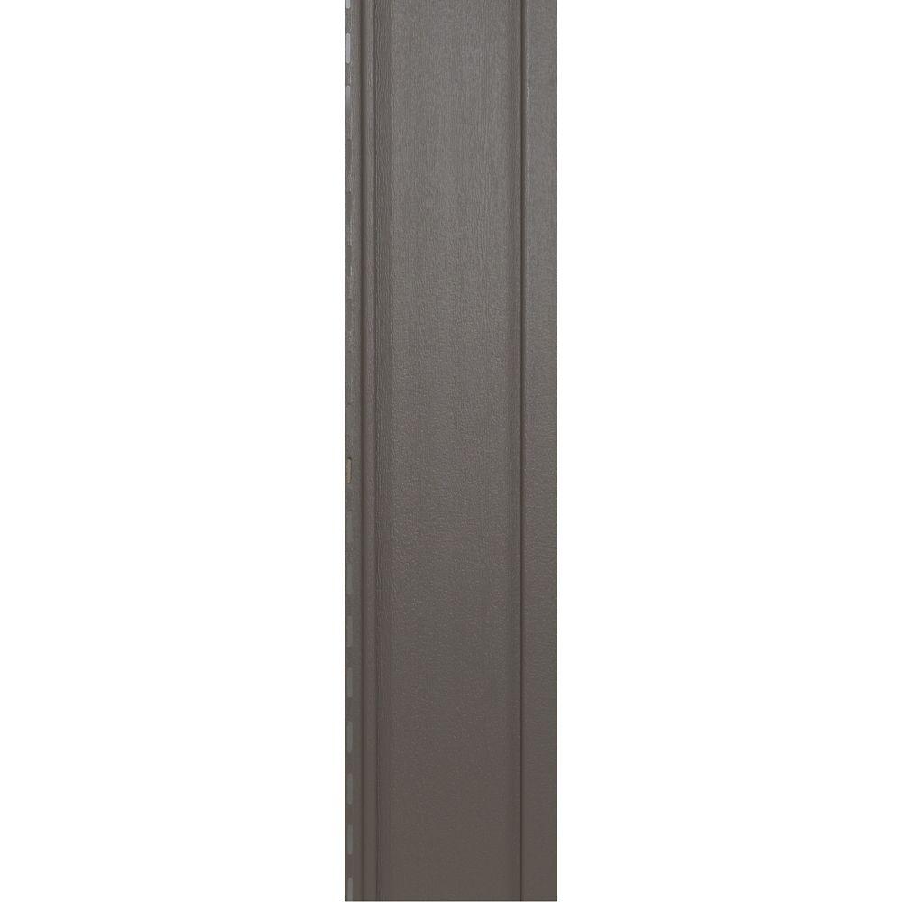 Timbercrest Board & Batten Khaki - Carton