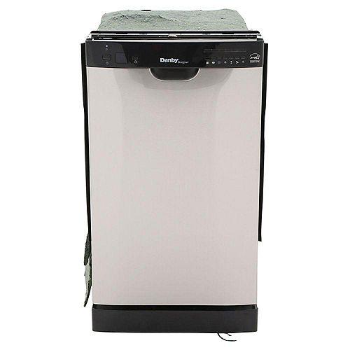 Danby Lave-vaisselle - 18 pouces