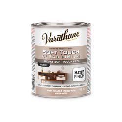 Varathane Fini Diamant Pour Bois Varathane Intèrieur (À Base D'eau) Au Fini Mat