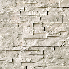 Beige 3-inch x 15.5-inch Corner Wall Stone (4 linear ft. / case)