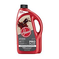 Proplus 2X Carpet Detergent, 64Oz