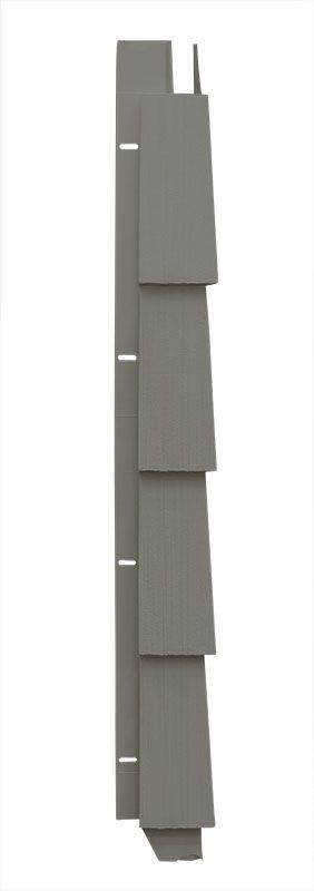 Charcoal Corner Carton