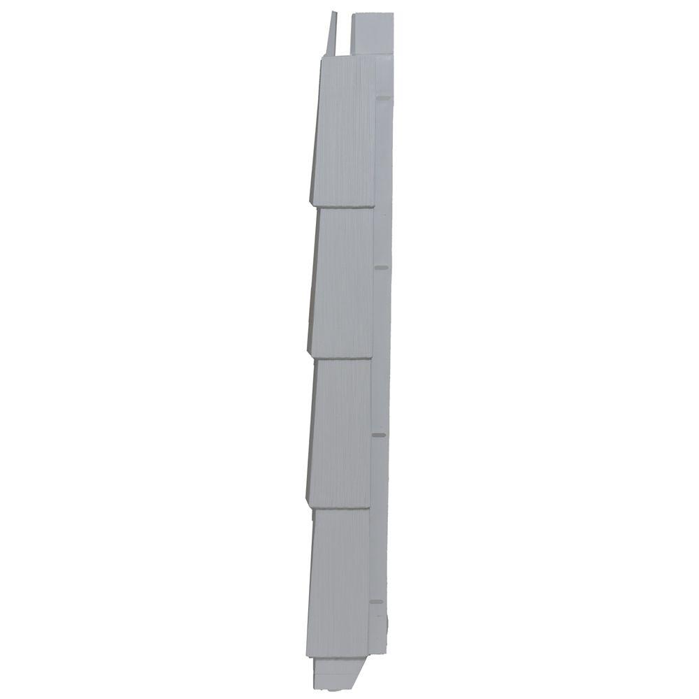 White Corner Cartons