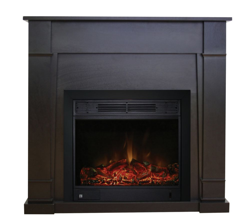 Wilson Electric Fireplace