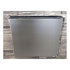 50L Outdoor Refrigerator - Door style