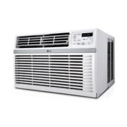 LG Electronics 12,000 BTU Window Air Conditioner