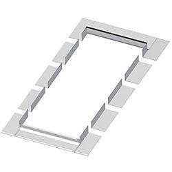 Fakro 24-inch x 27-inch  ELA Skylight Step Flashing - ENERGY STAR®