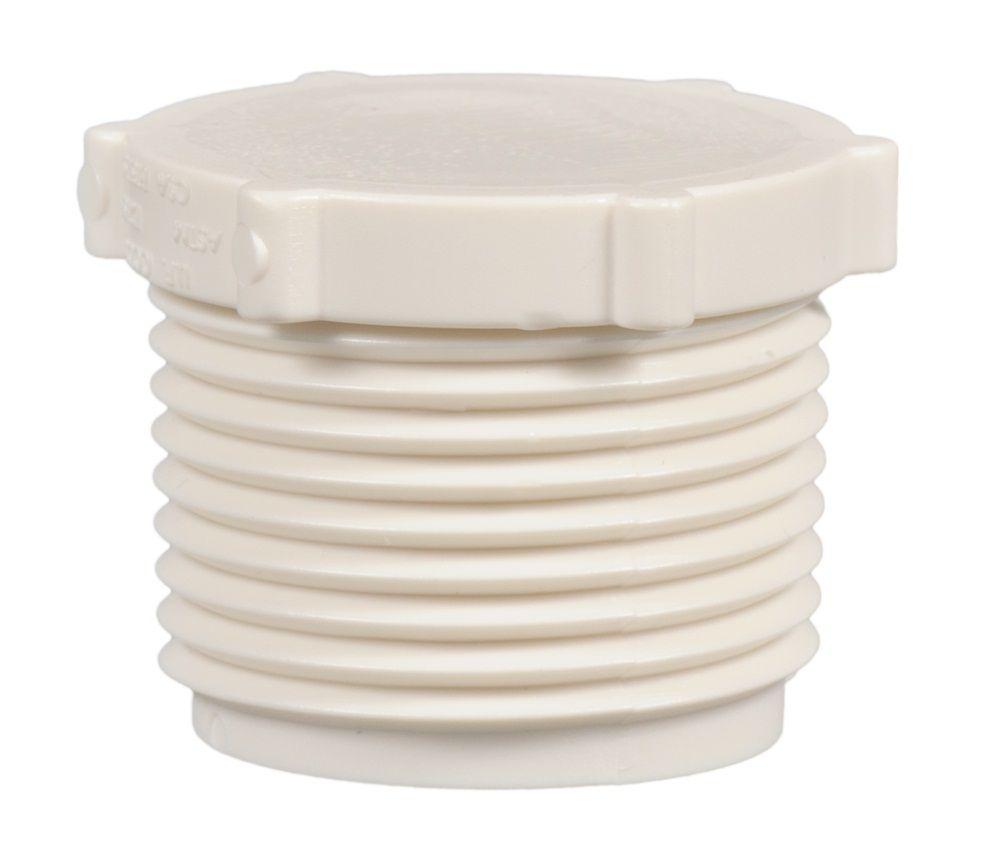 3/4  Inch  Mpt Pex Plug (25 Pack)