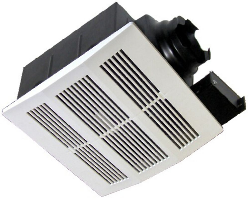 Softaire Superior Series Quiet Ventilation Fan Kit: 150 CFM,  1.5 sones