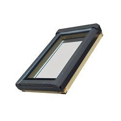 Fakro 32-inch x 55-inch FV Manual Vented Skylight - ENERGY STAR®
