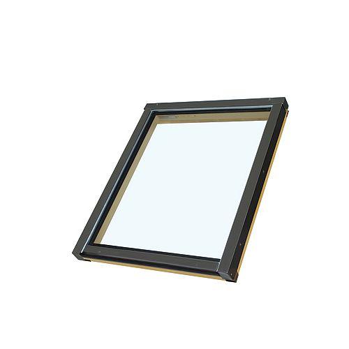 Fakro 48-inch x 46-inch  FX Fixed Skylight - ENERGY STAR®