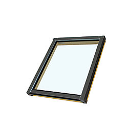 Fakro 32-inch x 38-inch  FX Fixed Skylight - ENERGY STAR®