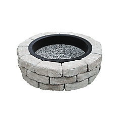 Shadow Blend Fire Pit Kit