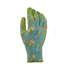 Youth Nitrile Dipped Glove