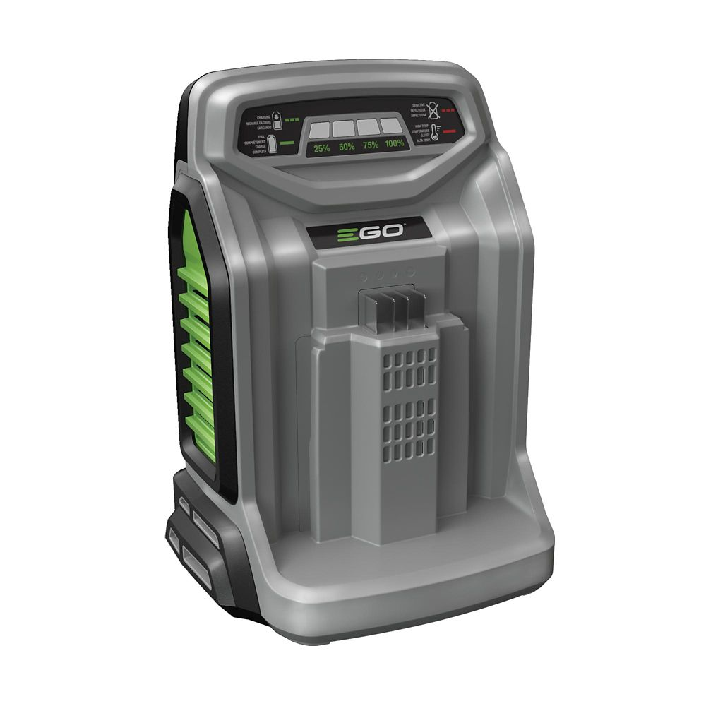 56-Volt Lithium-Ion 30 Minute Charger