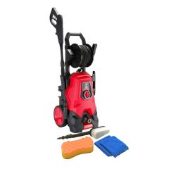 Powerplay Spyder 1800psi Electric Pressure Washer The