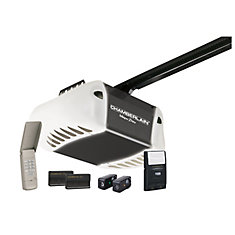 MyQ 1/2 HP Belt Drive Garage Door Opener
