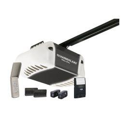 Chamberlain MyQ 1/2 HP Belt Drive Garage Door Opener
