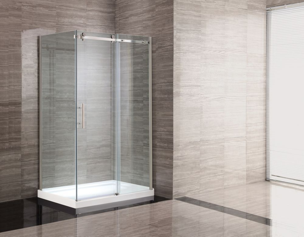 Kelsey 48 Inch Shower KELSEY OWS-604 Canada Discount