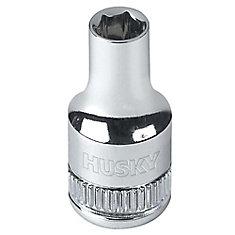 1/4-inch Drive 5.5 mm 6-Point Metric Standard Socket