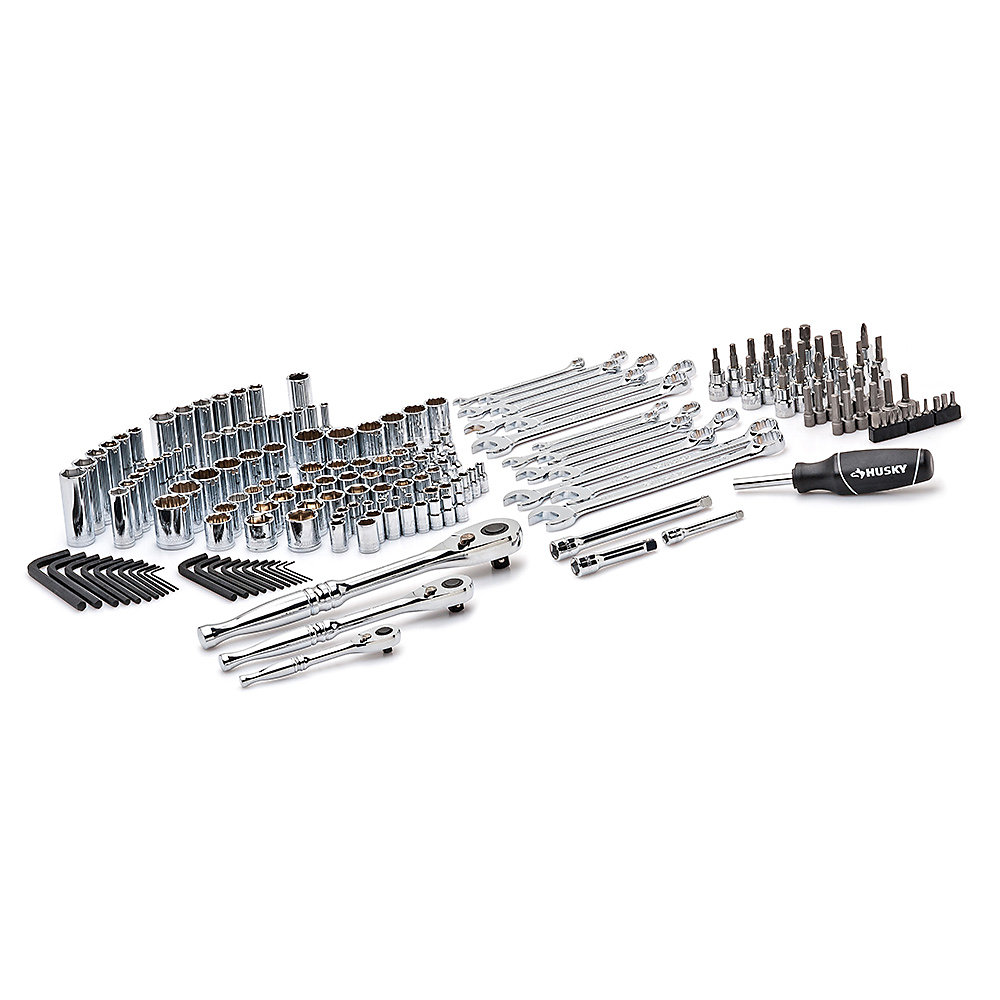Mechanics Tool Set (185-Piece)