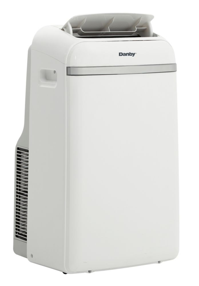 Danby 12 000 Btu Portable Air Conditioner The Home Depot