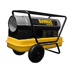 forced air kerosene heater btu f340690 - Dyna Glo Kerosene Heater