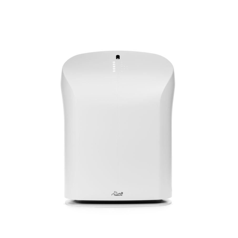 Rabbit Air BioGS SPA-550A Ultra Quiet Air Purifier - ENERGY STAR®
