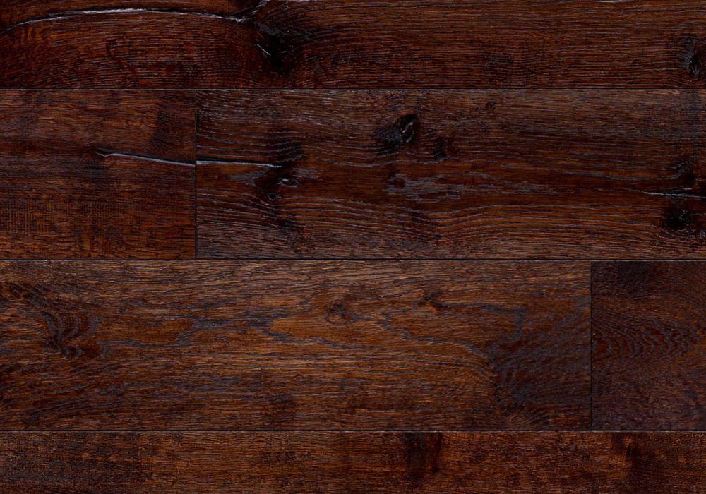 Chêne Inverness - Bois d'ingénierie
