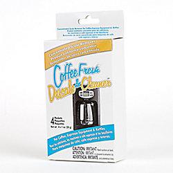 Fresh Productz Détartrant et nettoyant CoffeeFresh
