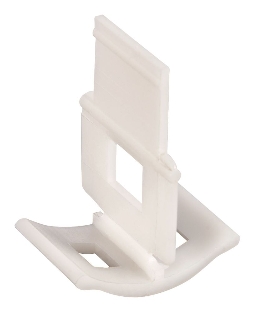 Tile Leveling, Aligning And Spacer Clips Part A, 300 PK