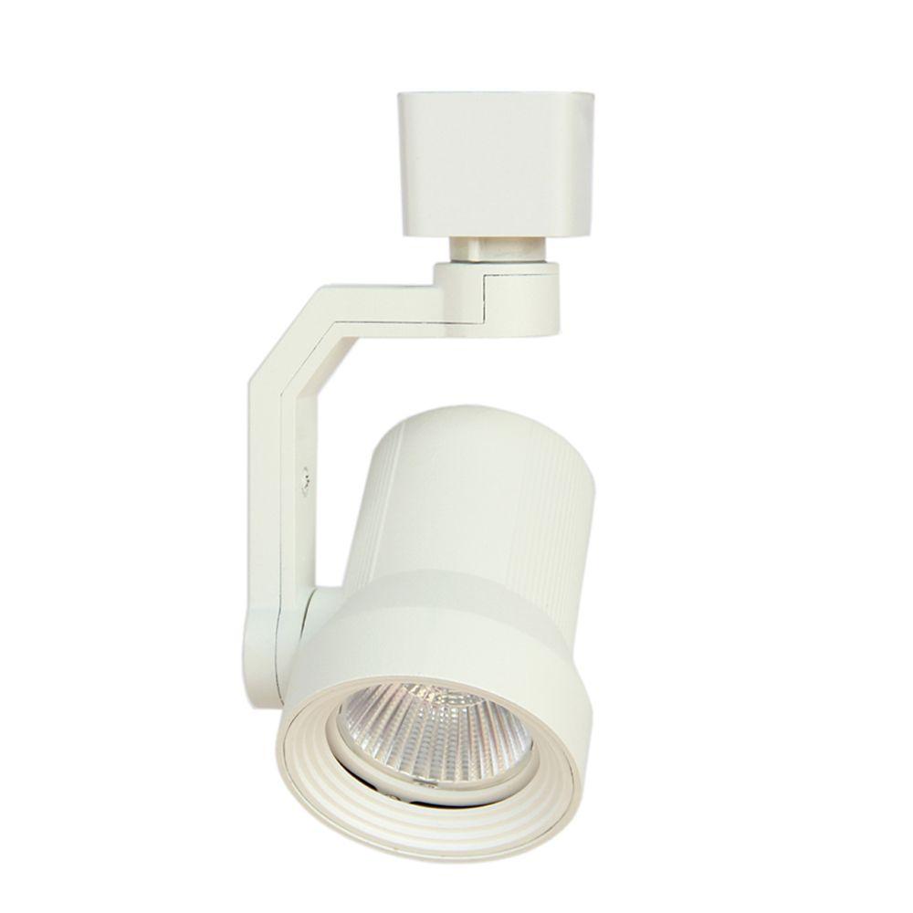 LED Track Light Head