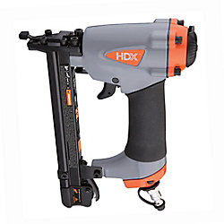 HDX Pneumatic Fine Wire Stapler