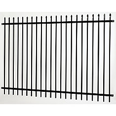 60 Inch x  91 Inch Aristocrat Fence