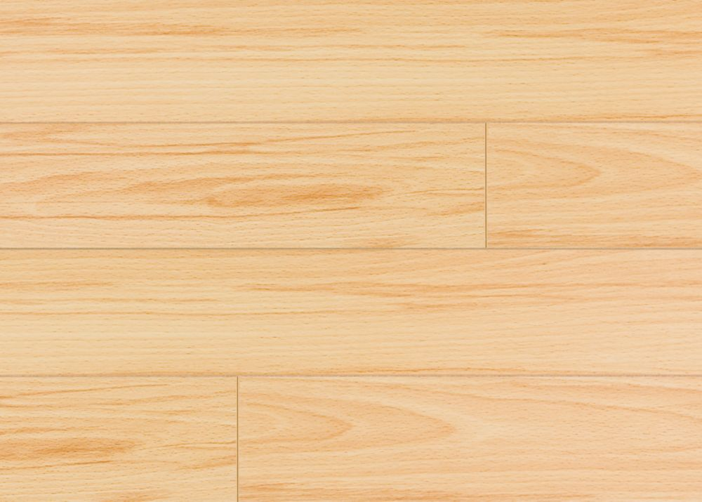 DTH 14mm Oakley Maple Laminate Flooring (17.63 sq. ft. / case)
