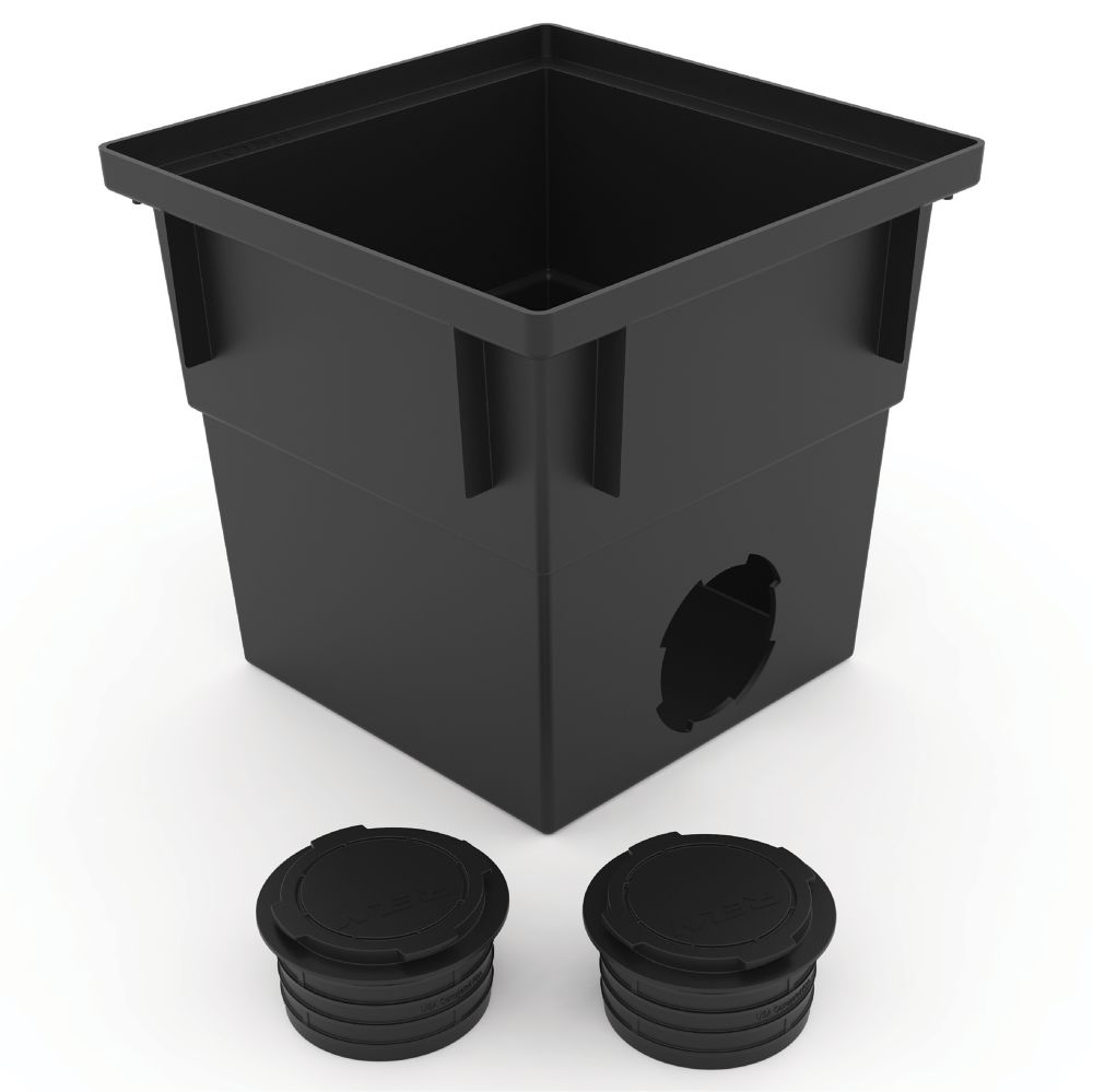 12x12 Catch Basin