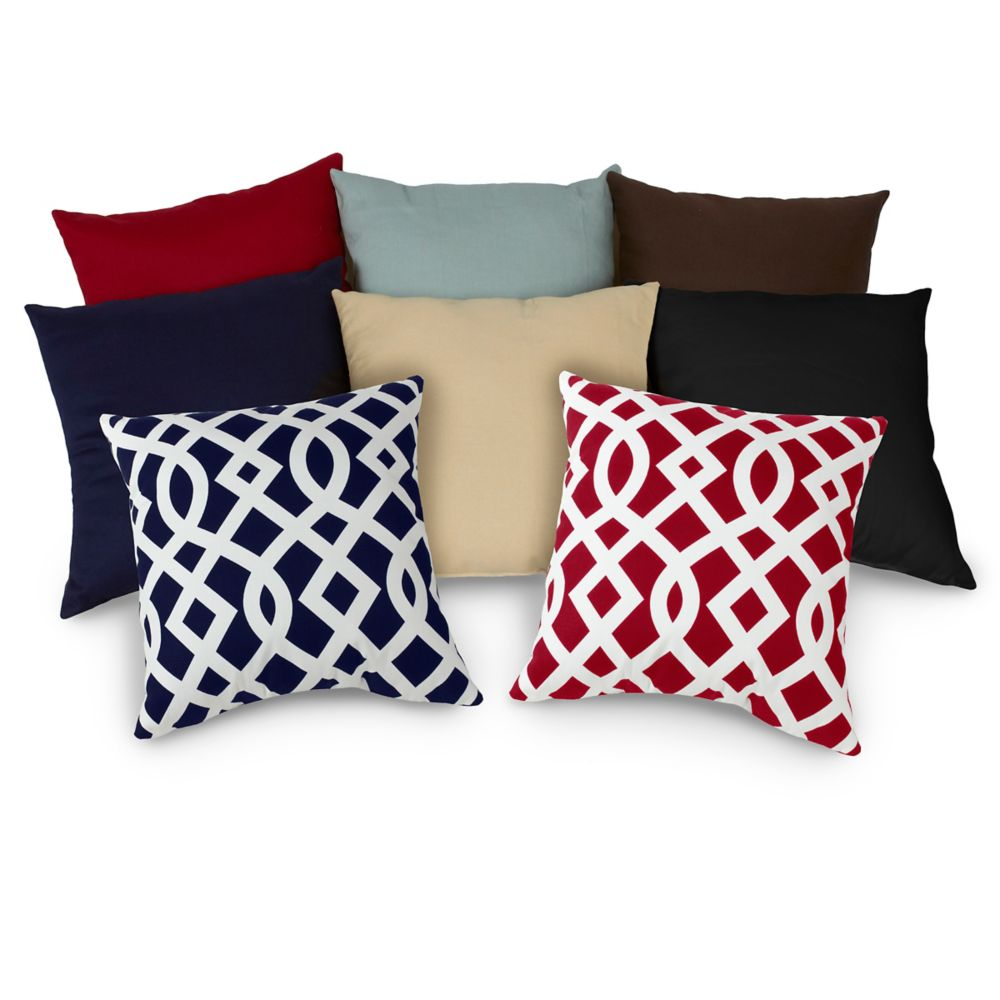 Commonwealth Duck Assorted Cushions