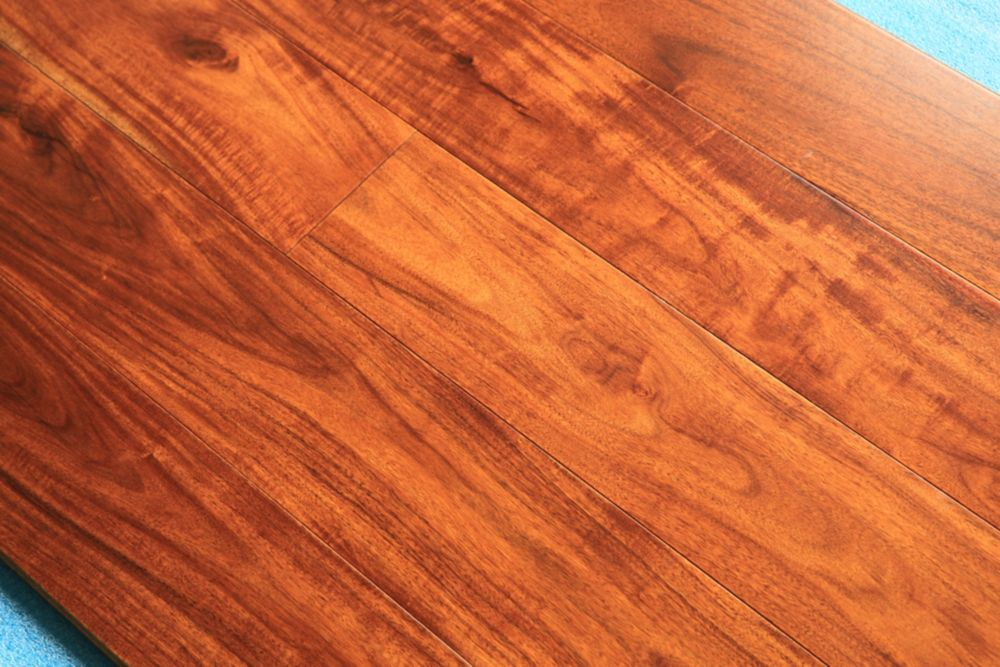Acacia Golden Engineered Hardwood Flooring