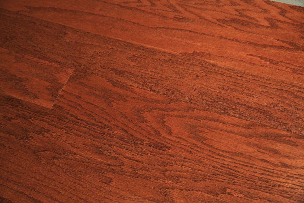 Red Oak Chestnut Engineered Hardwood Flooring