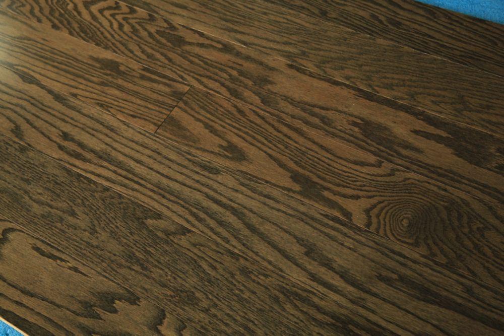 Red Oak Granite Engineered Hardwood Flooring