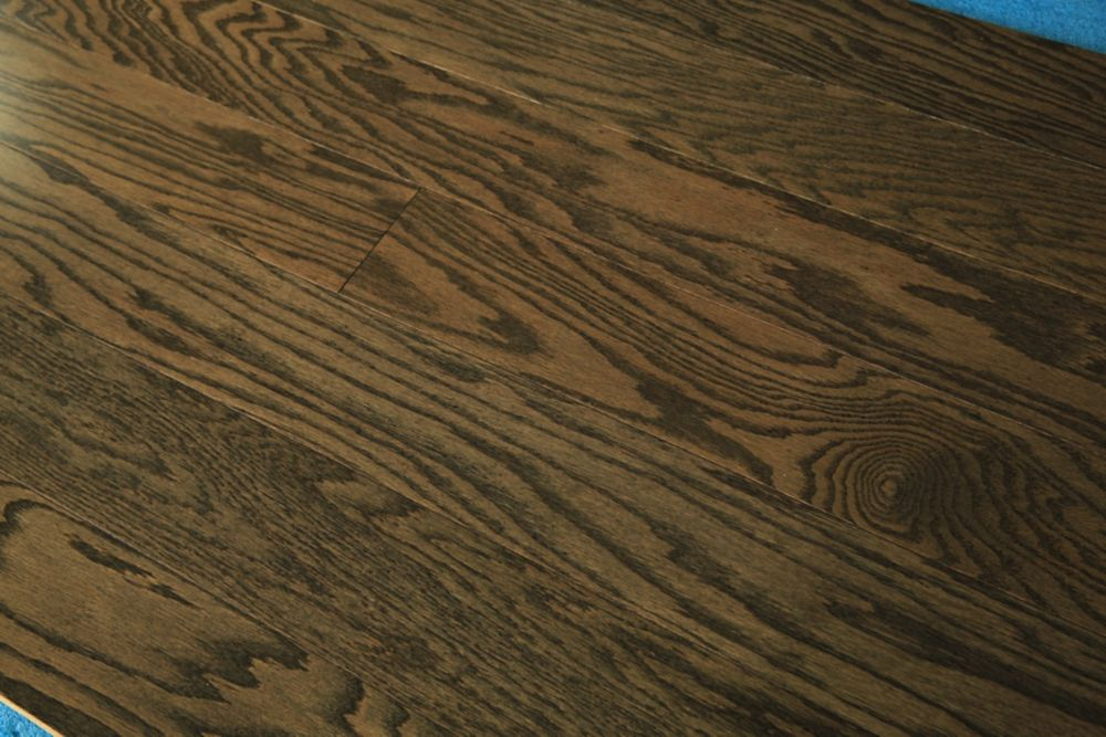 Red Oak Granite Engineered Hardwood Flooring