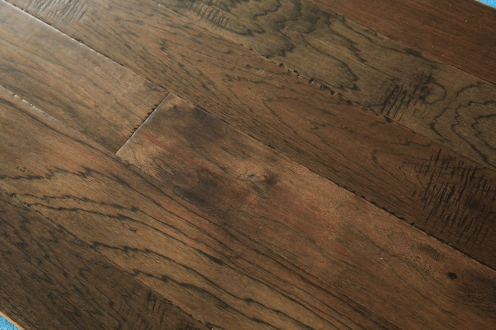 Jatoba Natural Engineered Hardwood Flooring