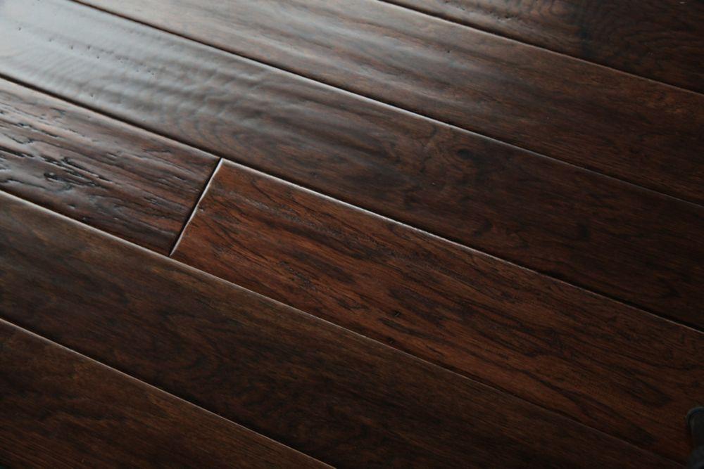 Hickory Houston Engineered Hardwood Flooring