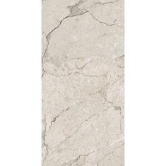 12 inch x 23 82 inch Vinyl Tile Flooring in Carrara White  19 8 sqShop Vinyl Tile at HomeDepot ca   The Home Depot Canada. Home Depot Canada Ceramic Floor Tiles. Home Design Ideas