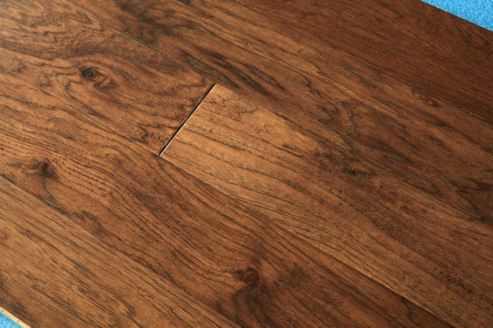 Hickory Austin Engineered Hardwood Flooring