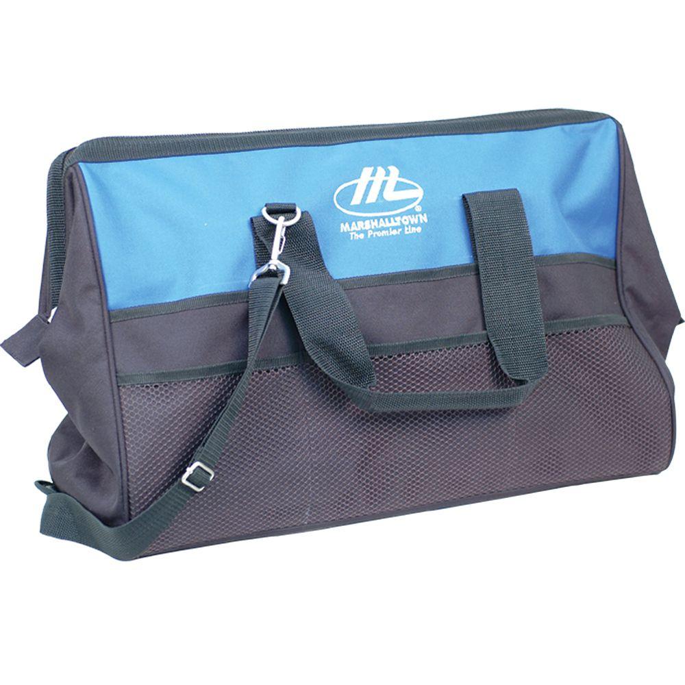 Marshalltown Tool Bag, Nylon