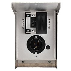 15-Amp Furnace Transfer Switch