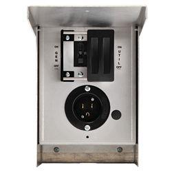 Generac 15-Amp Furnace Transfer Switch