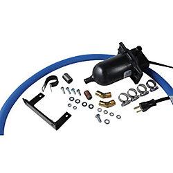 Generac Chauffe-moteur pour conditions de froid extrême à utiliser avec les génératrices de secours automatiques de 150W équipées d'un moteur de 6,8l