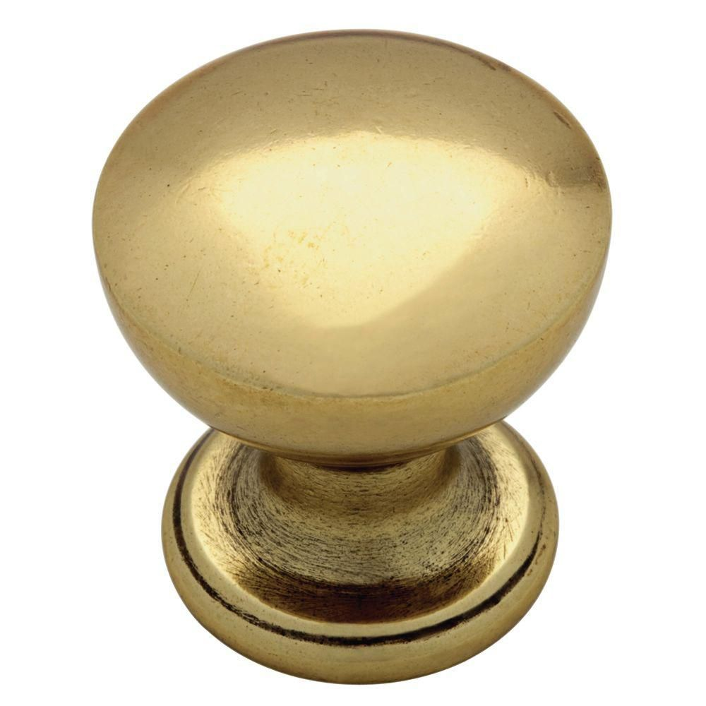 25mm Goblet Knob P20634C-474-CP in Canada